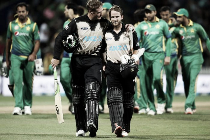 Brilliant Guptill makes it three wins out of three for the Black Caps
