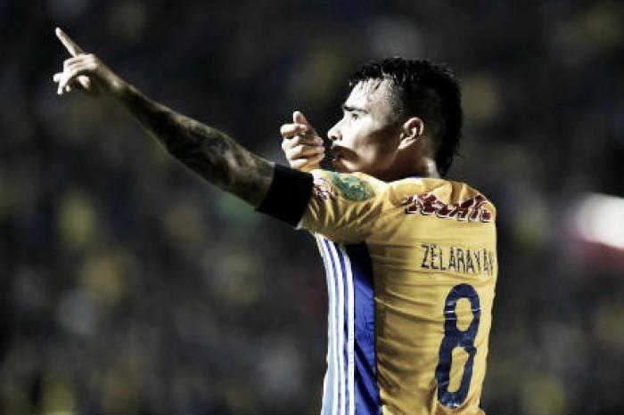 Para Lucas Zelayarán fue injusta la expulsión de Enner Valencia