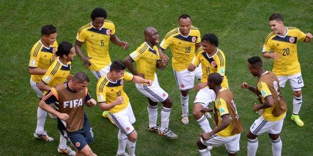 Copa America 2015: la Colombia e la corsa al paradiso