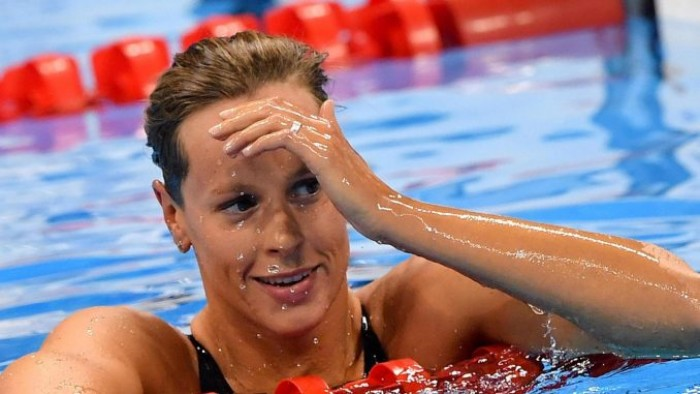 Nuoto, 7° Trofeo Città di Milano - Detti regala spettacolo sui 400, Pellegrini si impone nei 200 dorso