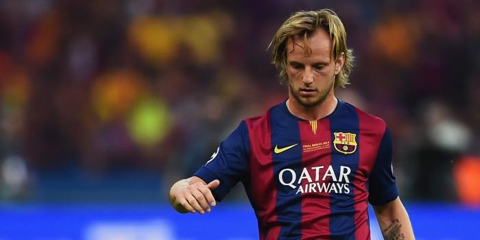 Liga: il Barcellona alle prese con la grana Rakitic, la Juventus ci pensa