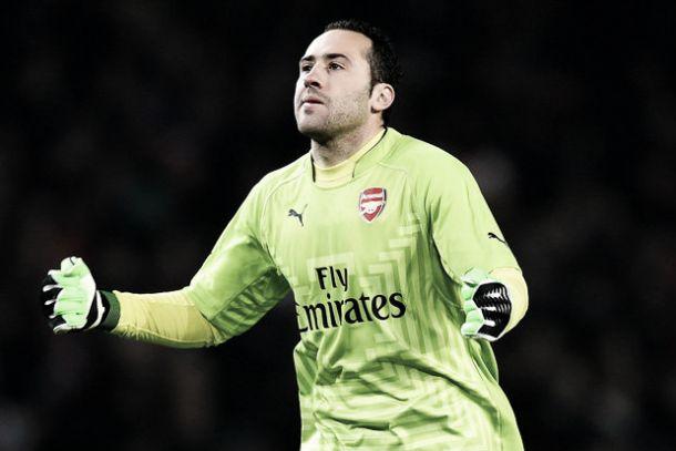 David Ospina y Arsenal, eliminados de la Champions