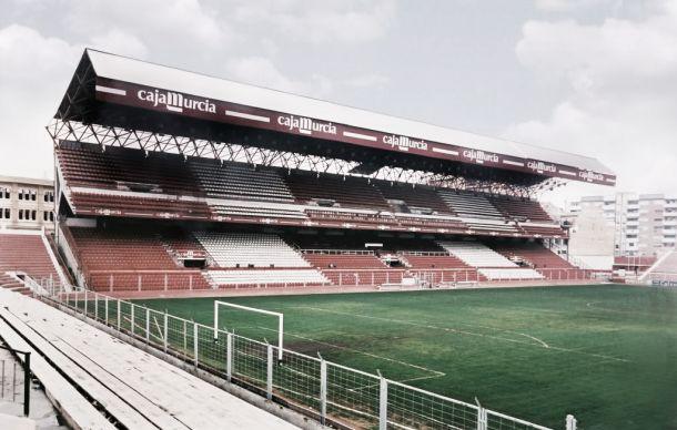 El UCAM Murcia disputará sus partidos en la vieja Condomina