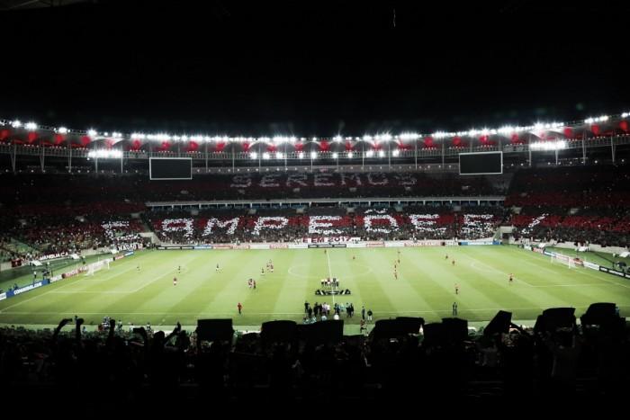 Flamengo x Independiente: informações e preços de ingressos para a final da Sul-Americana