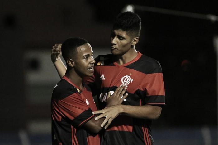 Flamengo recebe Ji-Paraná em estreia da Copa São Paulo de Futebol Júnior 2018