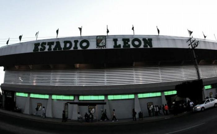 Directiva del León, a la expectativa sobre el estadio