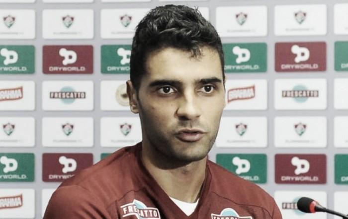 Giovanni se emociona ao lembrar de Lucas Gomes: ''Chorei várias vezes''