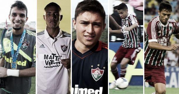 Joias de Xerém: Quem são as próximas promessas das categorias de base do Fluminense?
