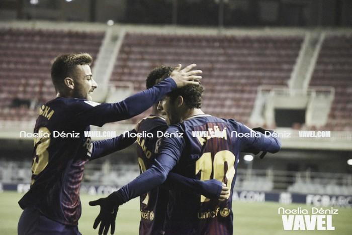 Previa FC Barcelona B – Albacete BP: batalla directa por la gloria