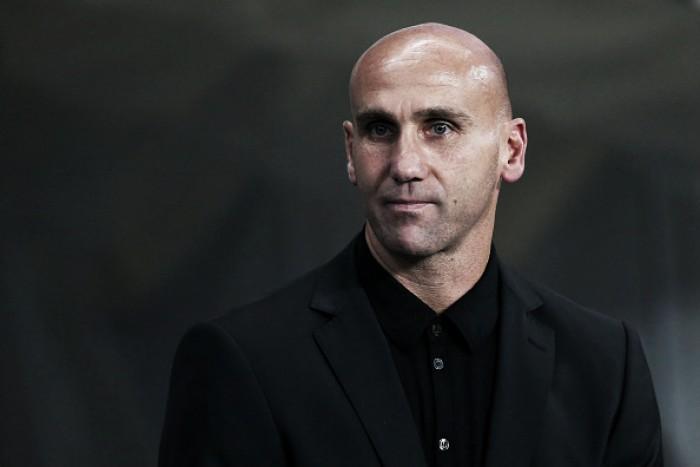 Werder Bremen sack coach Skripnik
