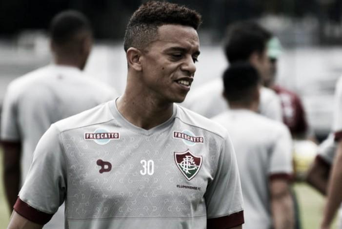 Lesionado, Willian Matheus desfalca Fluminense contra Coritiba; Pierre vira dúvida