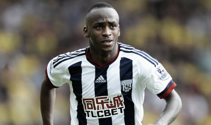 Stoke confident of signing £20m Berahino from West Brom