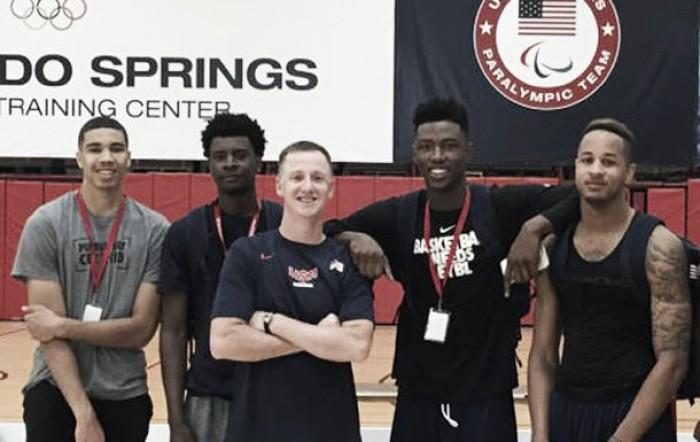 Kentucky, Duke top ESPN's Class of 2016 Recruiting Classes