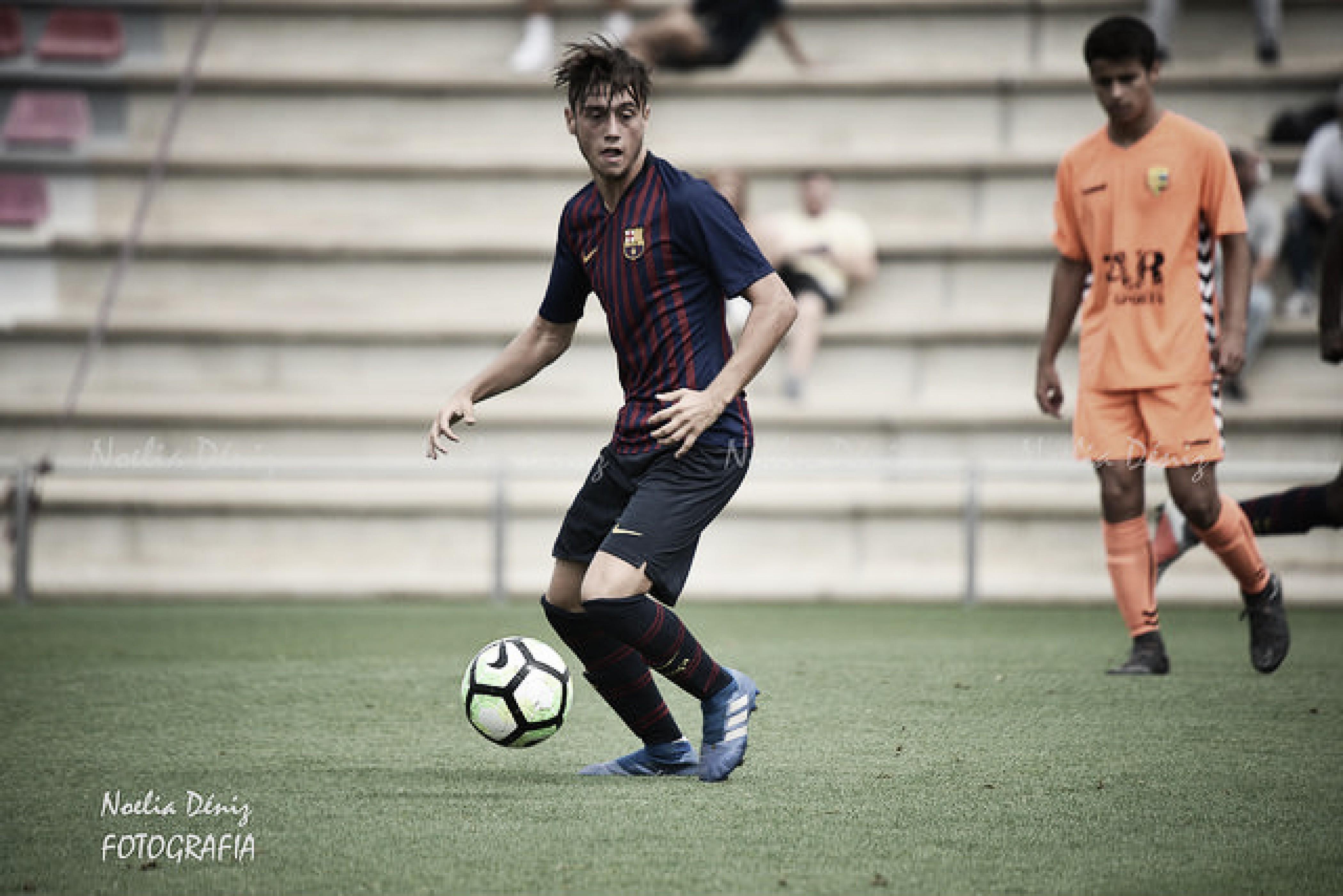 Jaume Jardí, jerarquía y gol