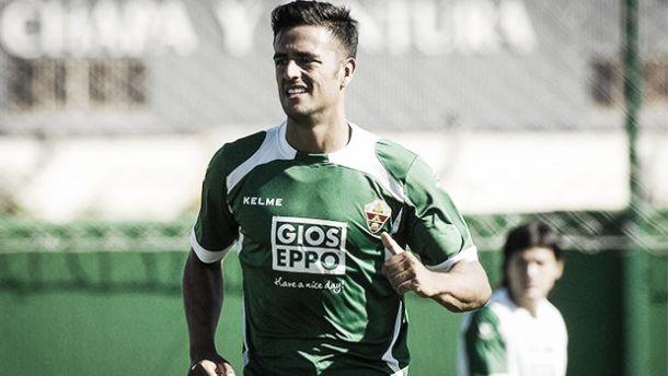 """Cristian Herrera: """"Hay muchos chavales que pueden debutar con el primer equipo"""""""