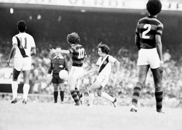 Histórico de confrontos: Flamengo x Vasco