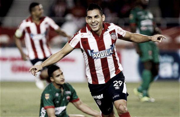 """Jorge Aguirre: """"El equipo viene en una curva ascendente"""""""