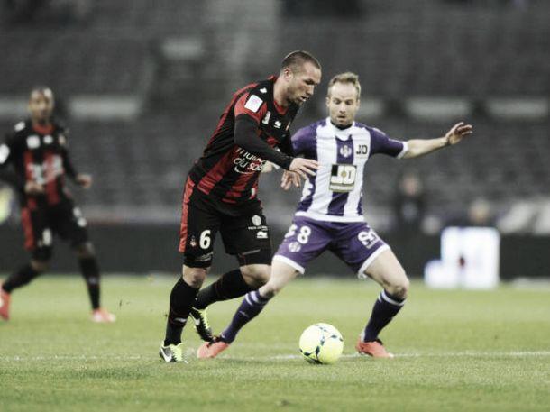 Niza vs Toulouse en vivo y en directo online