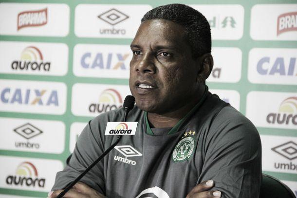 Celso Rodrigues revela tristeza com empate para o Atlético-MG, mas elogia postura da Chape