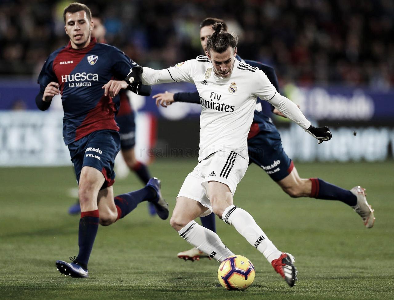El Madrid corta la maldición azulgrana