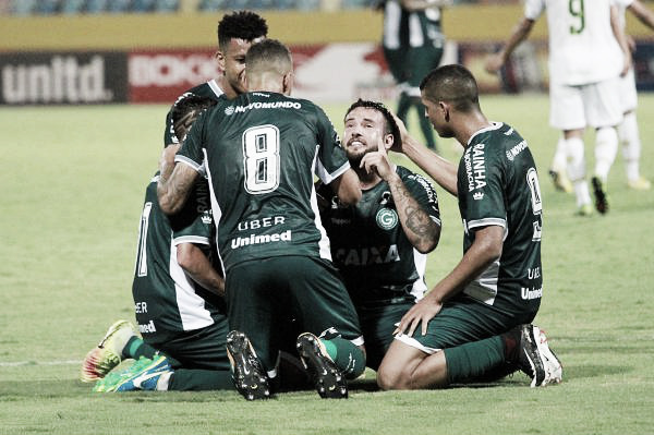 Retrospectiva VAVEL: Goiás, de campeão goiano, péssimo início de campeonato direto para Série A