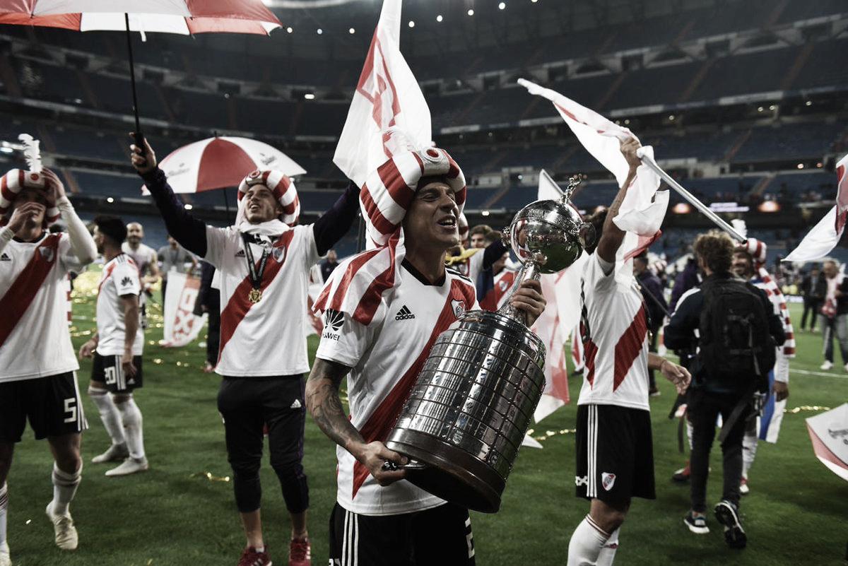 Mundial, Recopa y próxima Libertadores