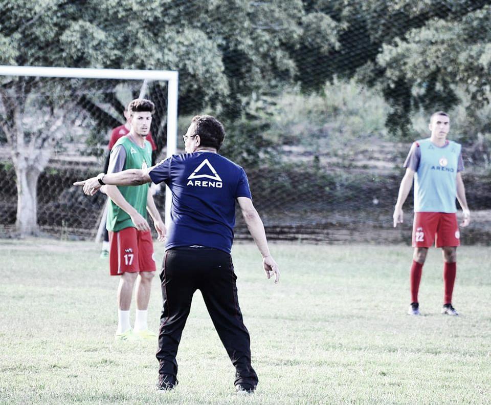 Campinense fecha semana de atividades para enfrentar Sousa pelo Campeonato Paraibano
