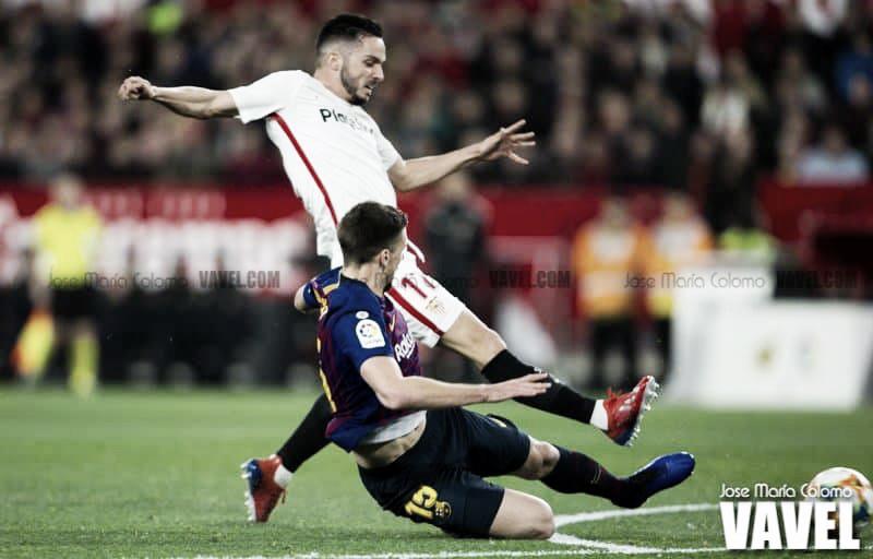 Sin Messi y sin gol en el Barça, a por otra gesta