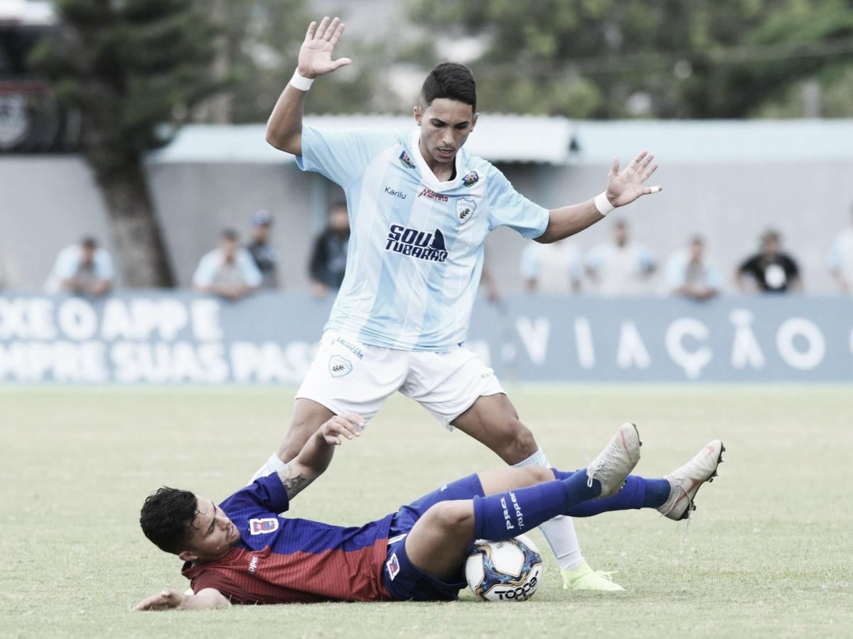 Paraná vence Londrina, mas fica de fora das semifinais do Campeonato Paranaense