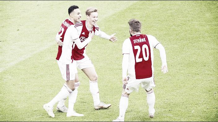 Análisis del rival: Ajax, un equipo joven y ambicioso