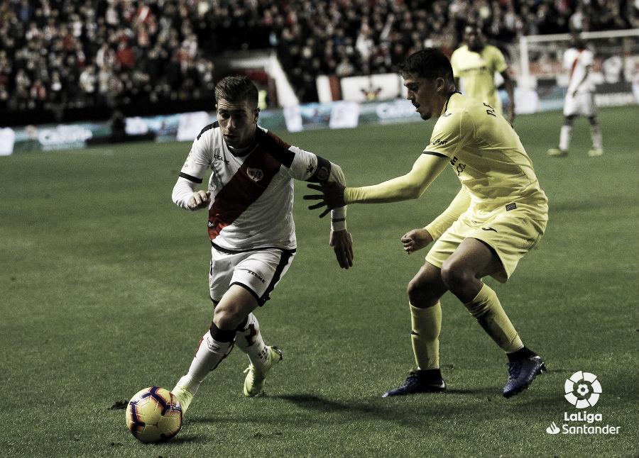 El Villarreal llama a los aficionados ante el Rayo Vallecano