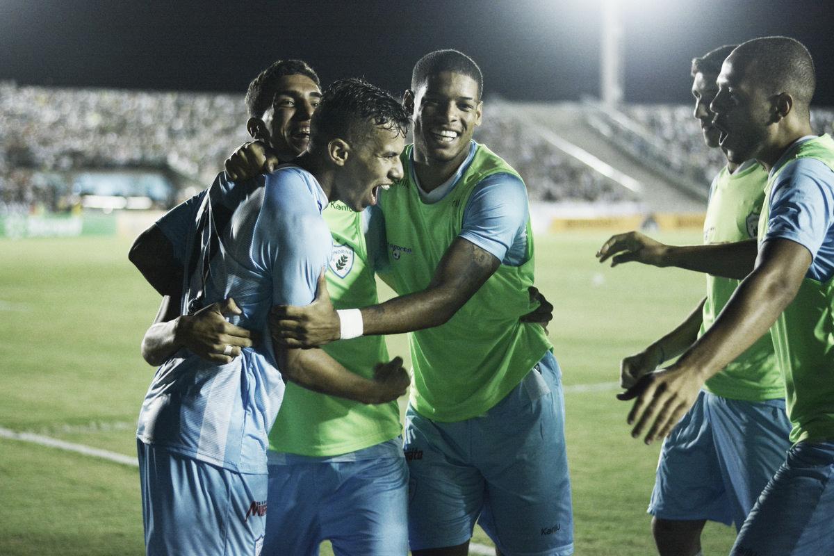 Londrina bate Botafogo-PB e encaminha classificação na Copa do Brasil
