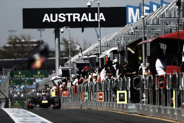 Previa del GP de Australia 2019: vuelve la Fórmula 1