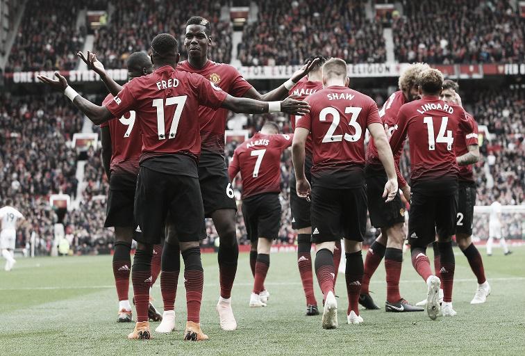 El rival: el nuevo Manchester de Solskjaer espera en Old Trafford