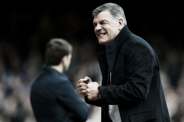 Allardyce: Chairman's ambition persuaded me to take Sunderland job