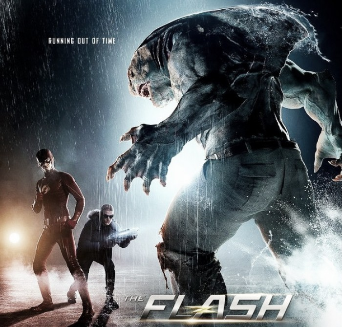 CRÍTICA: The Flash 03x22 - Infantino Street