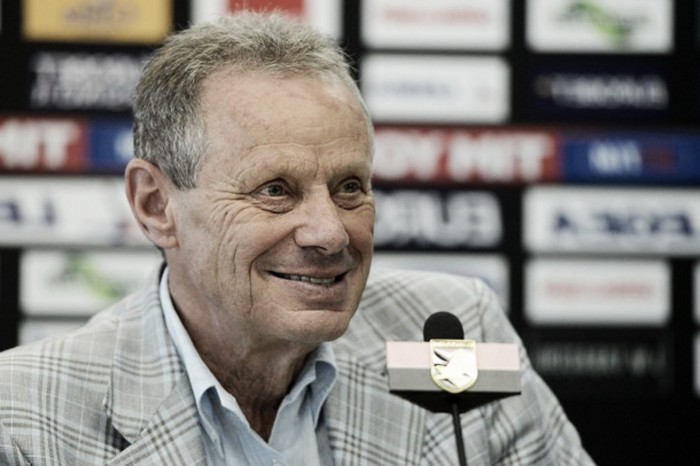 "Zamparini in ""very advanced talks"" with Chinese group over Palermo sale"