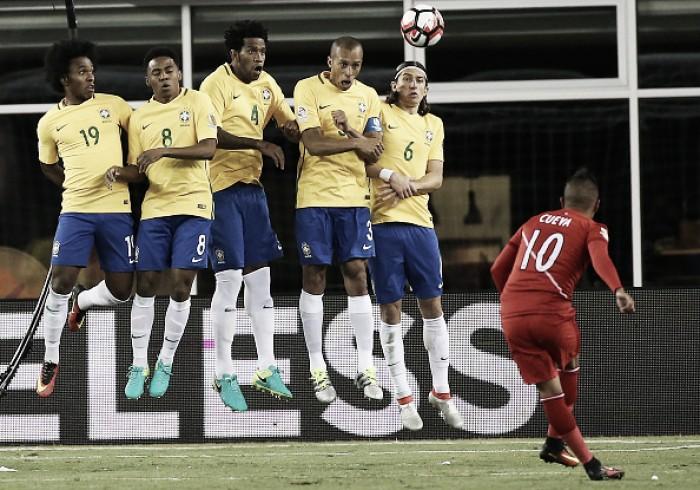 Análise Tática: oirônico desfecho do Brasil na Copa América é uma nova chance de mudar
