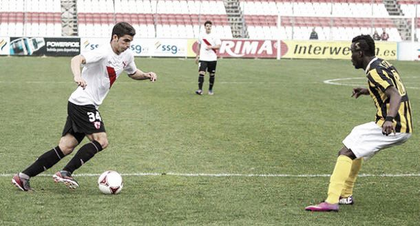 Sevilla Atlético - San Roque de Lepe en directo online