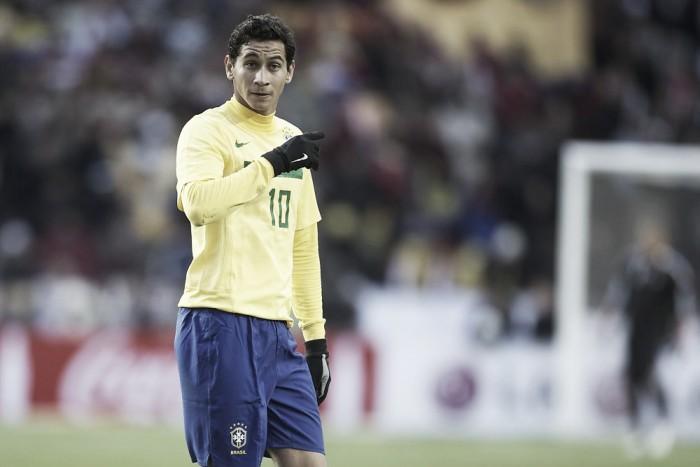 Kaká é cortado da Copa América Centenário por lesão; Ganso é convocado