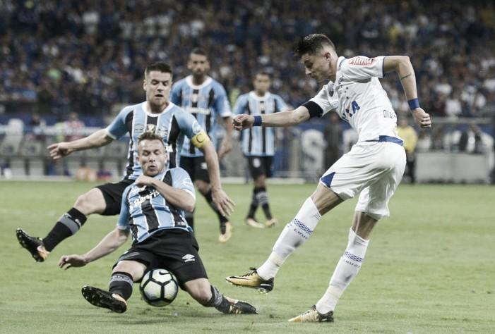 Em ascensão e com boa sequência invicta, Cruzeiro reencontra justamente último algoz