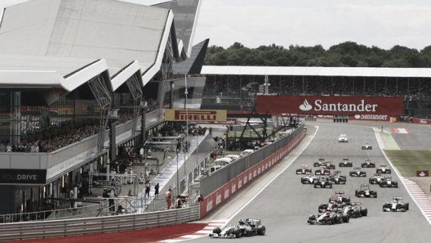 FP1 Silverstone, Rosberg davanti ma attenzione alle Toro Rosso