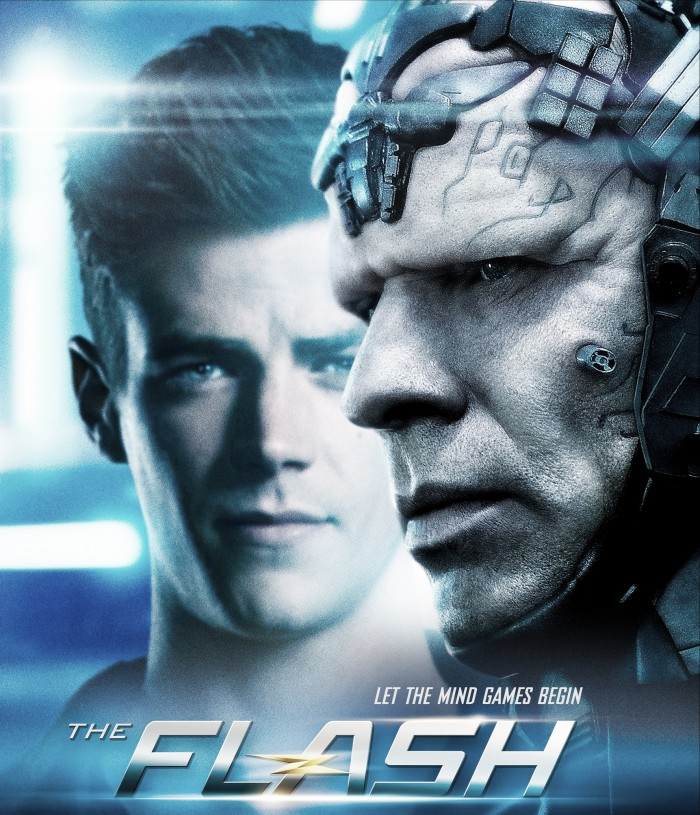CRÍTICA: The Flash 04x06 - When Harry Met Harry…