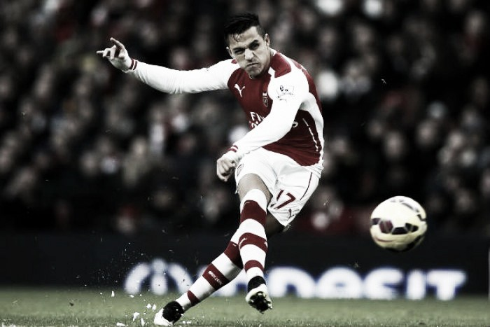 Juventus reportedly ready to make audacious Summer move for Alexis Sanchez