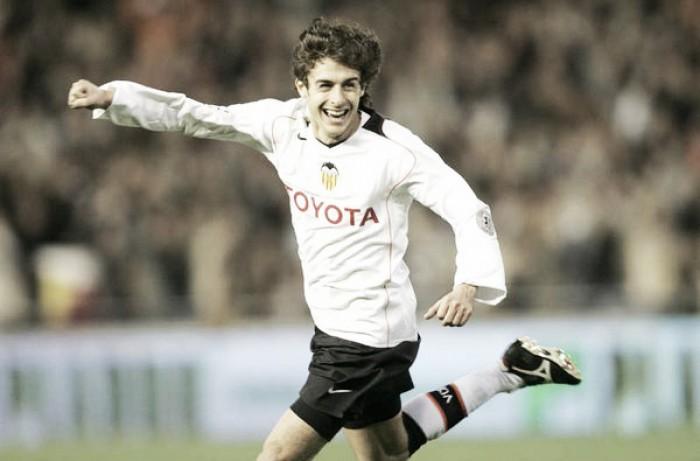 A 16 años de que Aimar se vistió de Valencia