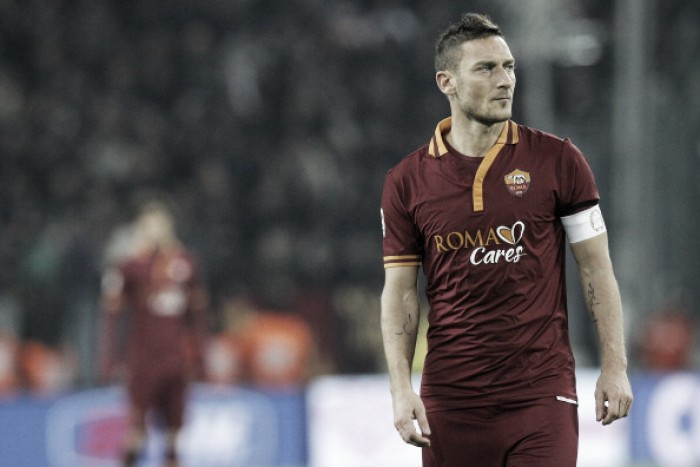 Totti-Roma contract saga may end good for both parties
