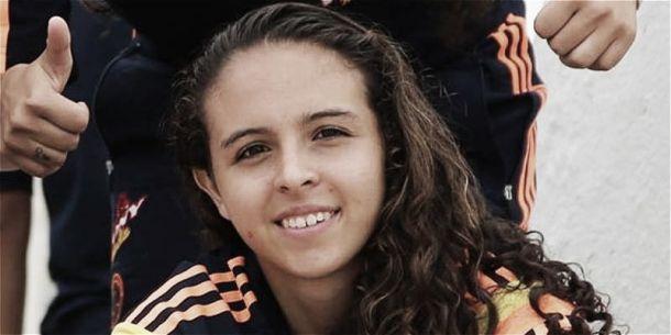 """Lina Granados: """"Este Mundial nadie lo va a olvidar"""""""