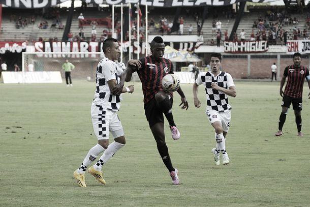 Resultado Boyacá Chicó - Cúcuta Deportivo (3-2)