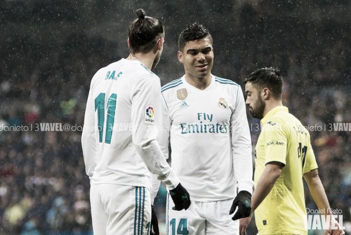 Un delicado Real Madrid ante un inspirado Leganés