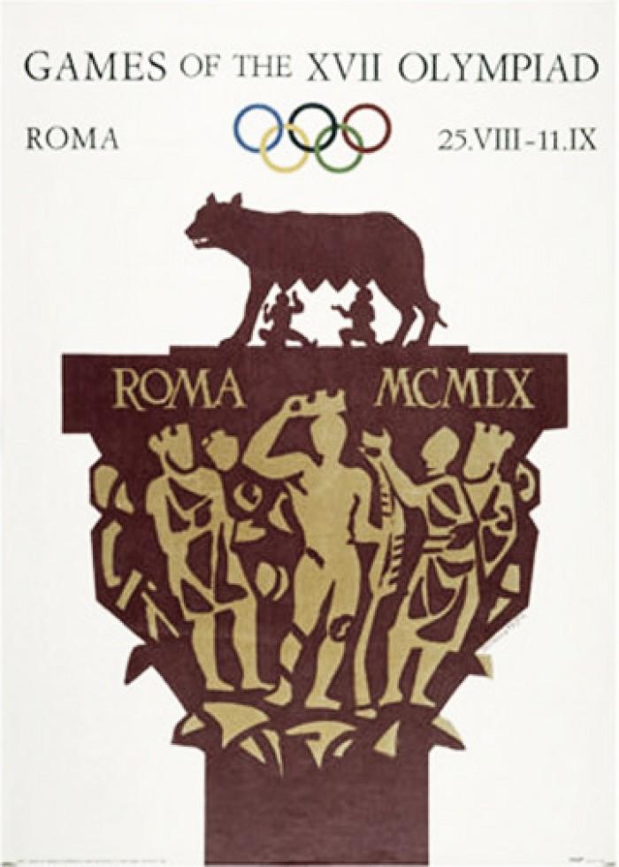 Roma 1960: la hazaña de Bikila y la aparición de los Juegos Paralímpicos